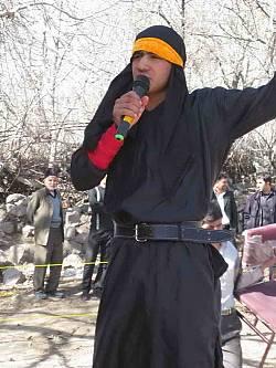 صادق حسینخانی