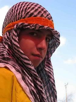 محمد دامنسوز