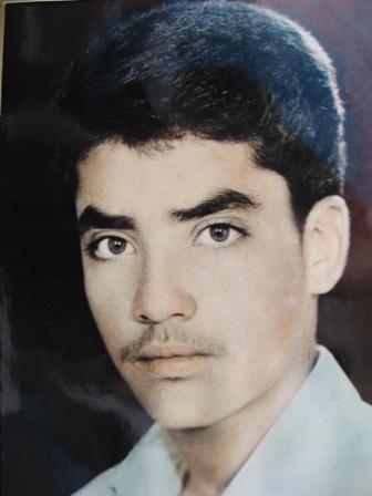 احمد علی افضلی