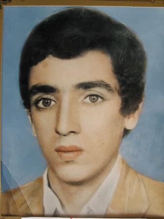 غلامحسین آقاملایی